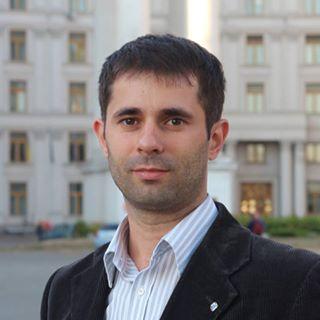 Довган Левко
