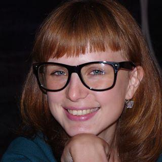 Петровська Мар'яна